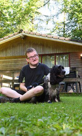 Met de hond op vakantie