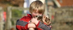 biggetje kinderboerderij
