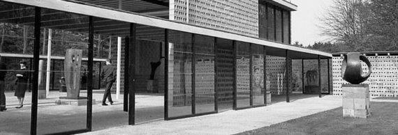Kröller-Müller Museum bestaat 80 jaar
