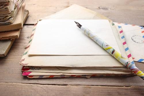 Lieve briefjes van onze gasten #1